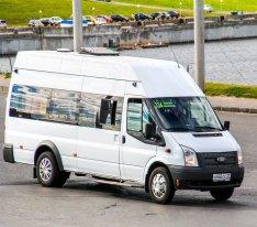 14 Seater Doncaster Minibus Hire
