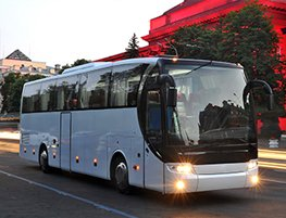 49 Seater Coach Hire Doncaster