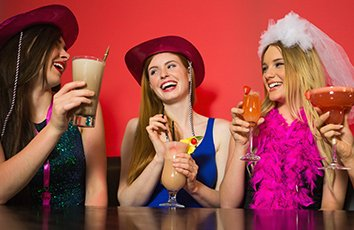 Hen And Stag Nights Minibus Hire Doncaster