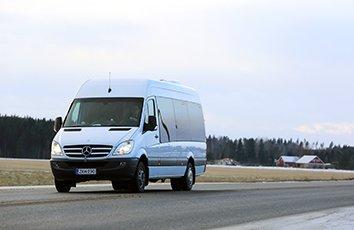 Coach Tours and Minibus Tours Doncaster