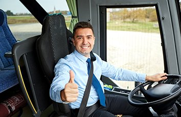 Minibus Hire With Driver Doncaster